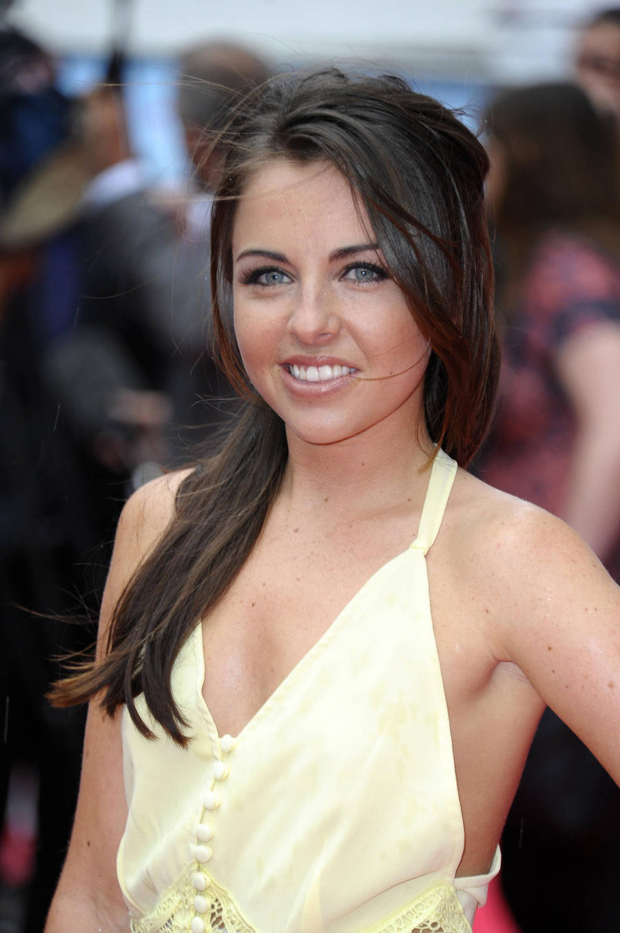 Louisa Lytton Rescued From Mountain After Skiing Accident