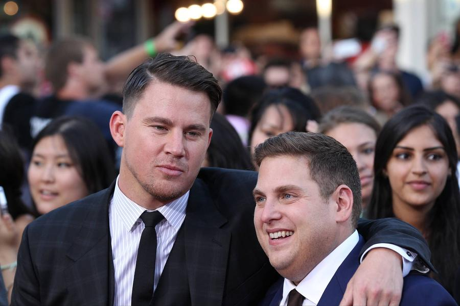Men In Black And Jump Street Movie Mash-up 'Will Happen'