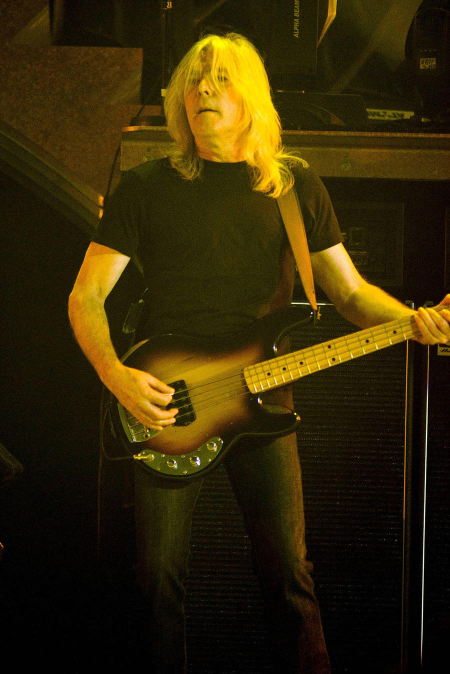 Ac/dc Star Cliff Williams To Retire After Rock Or Bust Tour