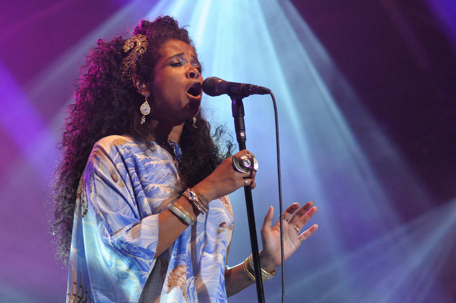 Kelis' Mum Rents Out Home On Popular Website Airbnb.com