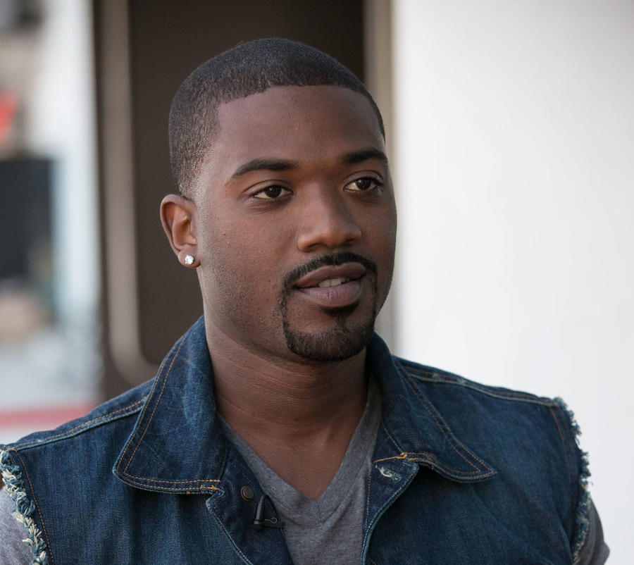 Ray J In Talks For Britain's Celebrity Big Brother - Report
