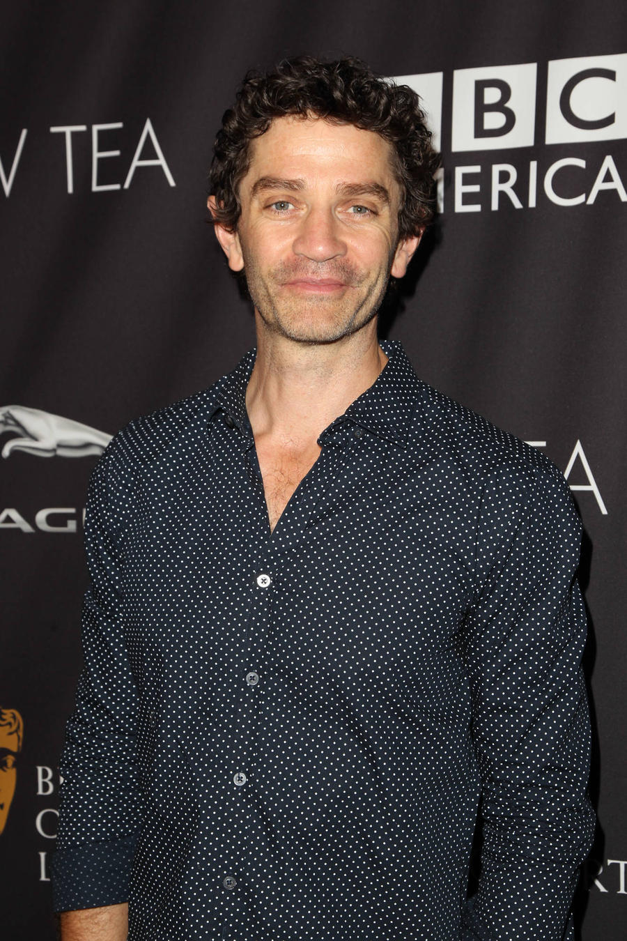 James Frain To Play Spock's Dad In New Star Trek Series
