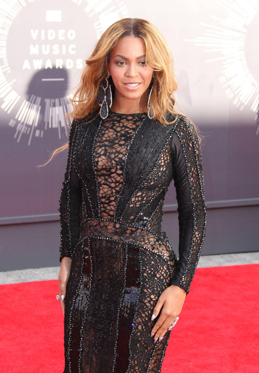 Beyonce Mourning Uncle's Death