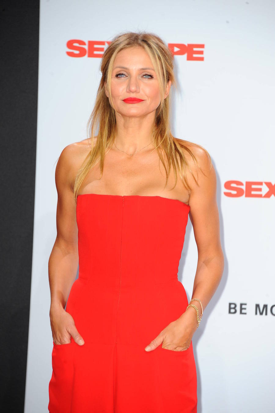 Cameron Diaz: 'Women Are Amazing'