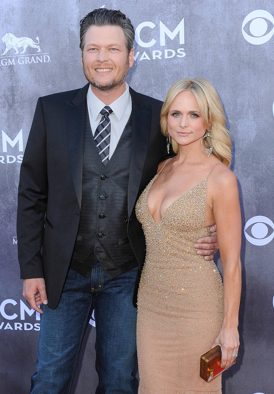Blake Shelton Buys Ex Miranda Lambert's Closed Up Shop