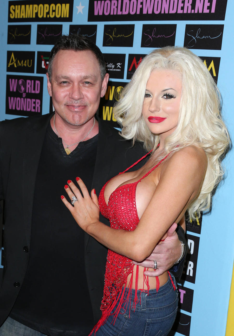 Courtney Stodden Suffers Miscarriage