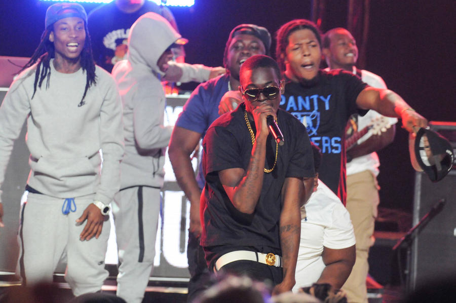Bobby Shmurda's Co-defendant Receives 117 Year Prison Sentence