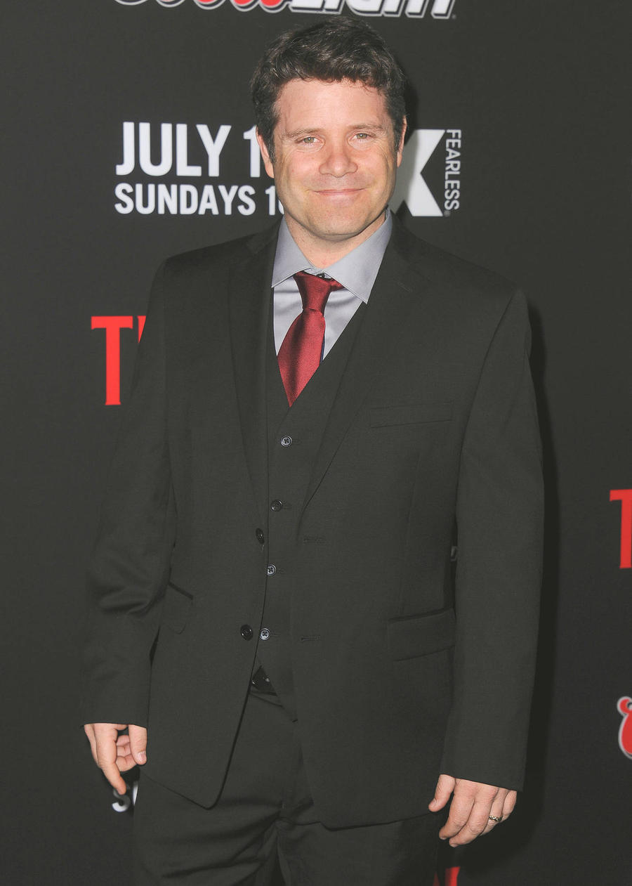 Sean Astin Continuing Mother Patty Duke's Activism With Charity Initiative