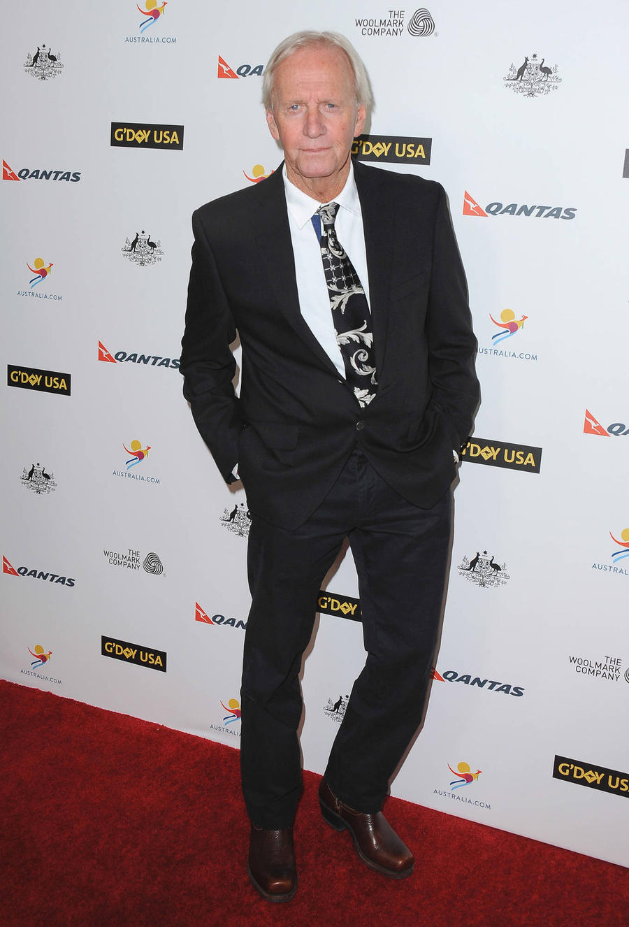 Paul Hogan To Receive Top Australian Film Honour
