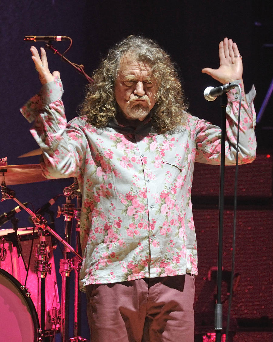 Led Zeppelin Accuser Files Appeal In Copyright Case