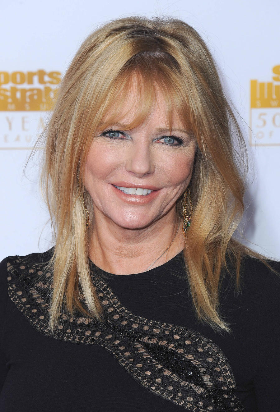 Cheryl Tiegs Apologises For Plus-size Comments