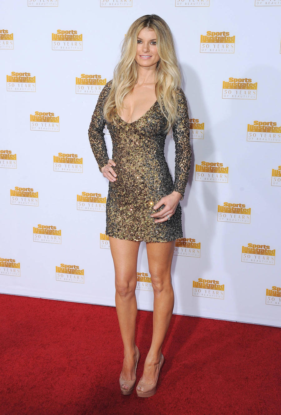 Marisa Miller Loses Breach Of Contract Lawsuit