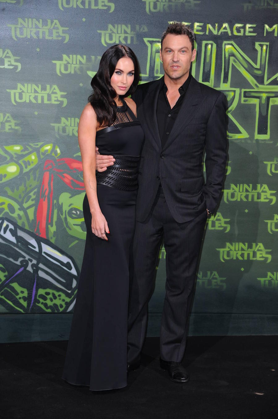 Megan Fox 'Rethinks' Divorce Plans