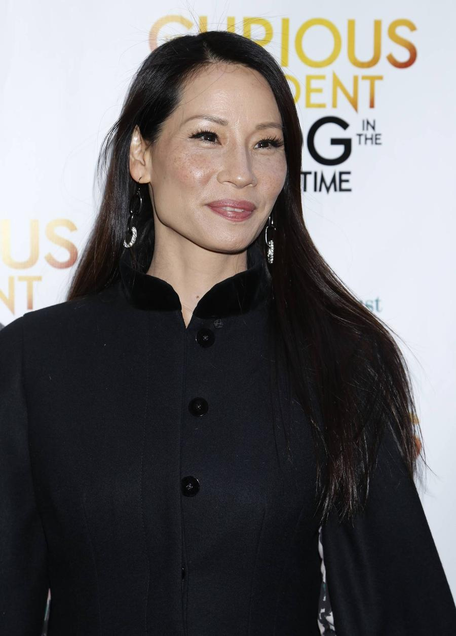Lucy Liu And Snoop Dogg Join James Franco Film
