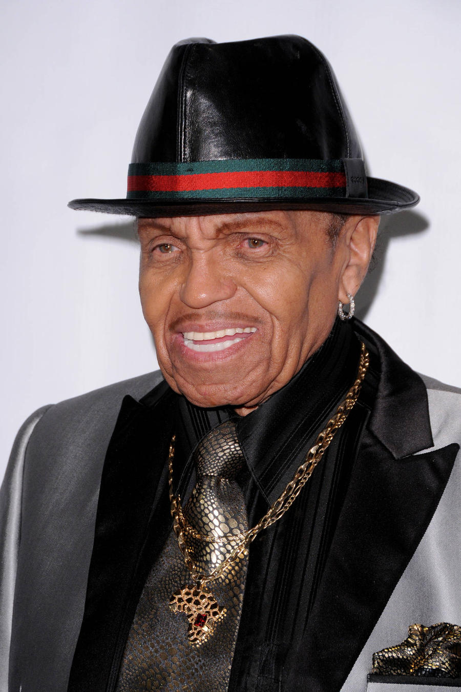 Joe Jackson: 'I Am 100 Per Cent Alive'