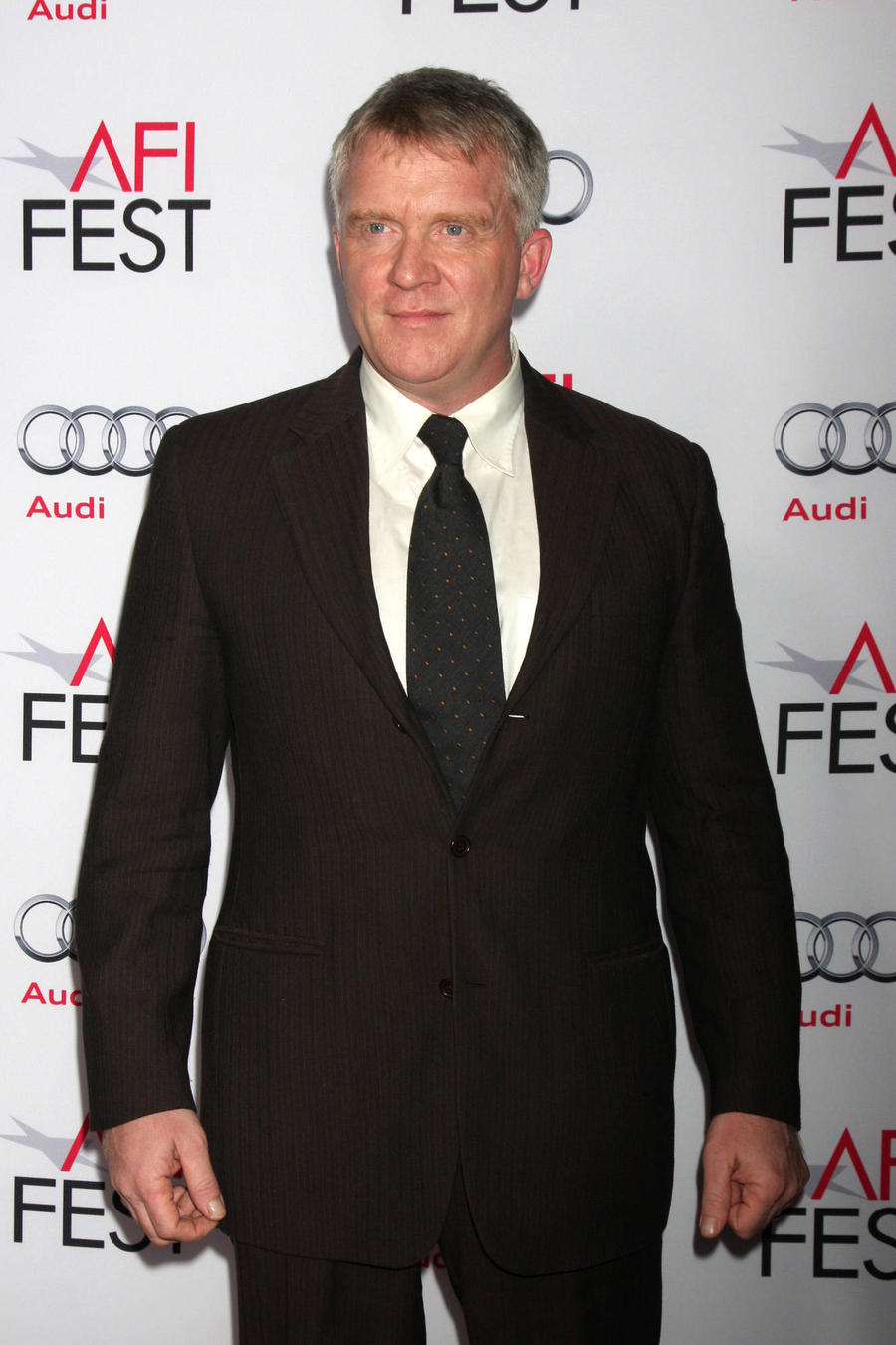 Anthony Michael Hall Investigated For Alleged Neighbour Attack