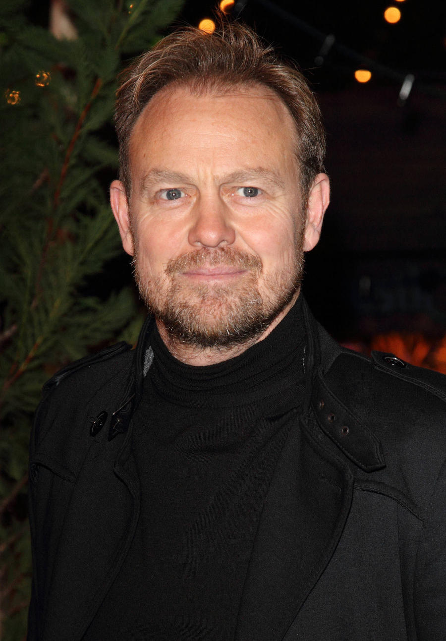 Jason Donovan: 'Weed Is A Gateway Drug'