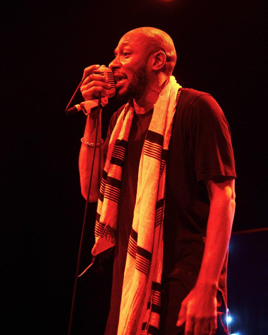Mos Def Announces Farewell Shows After South African Immigration Reprieve