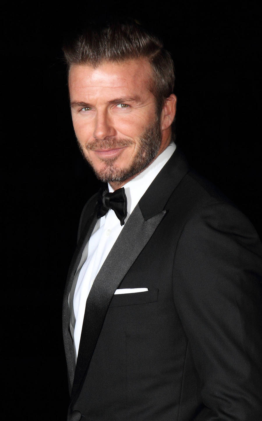 David Beckham's Act Of Kindness Inspires Campaign