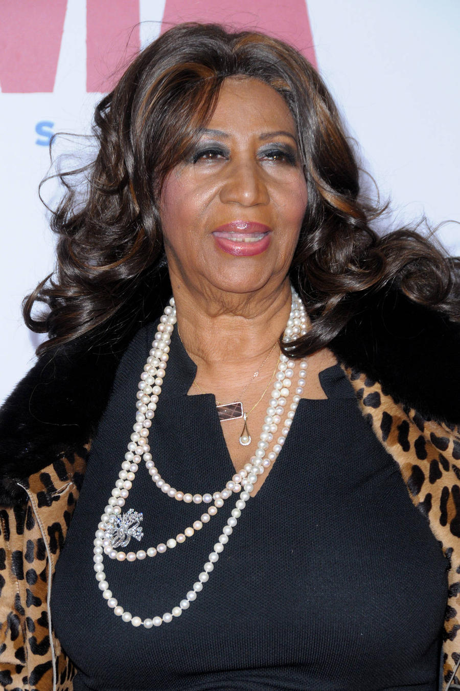 Aretha Franklin Launching Food Product Line