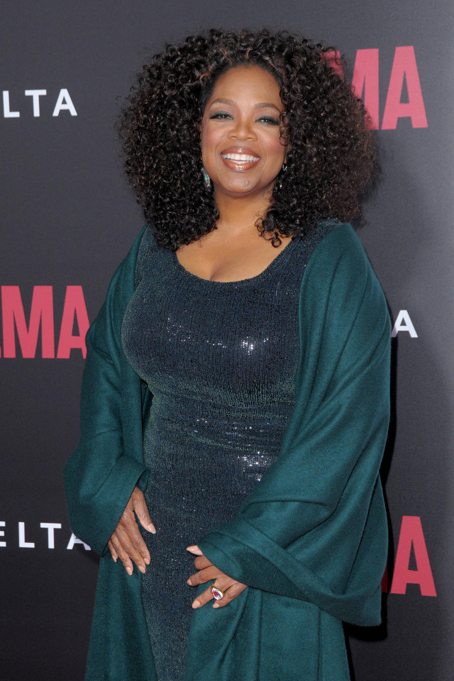 Oprah Winfrey Embraces Weightloss On O Magazine Cover