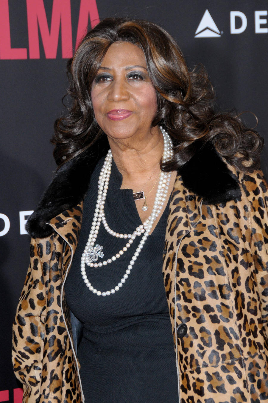 Aretha Franklin On The Lookout For Biopic Investors
