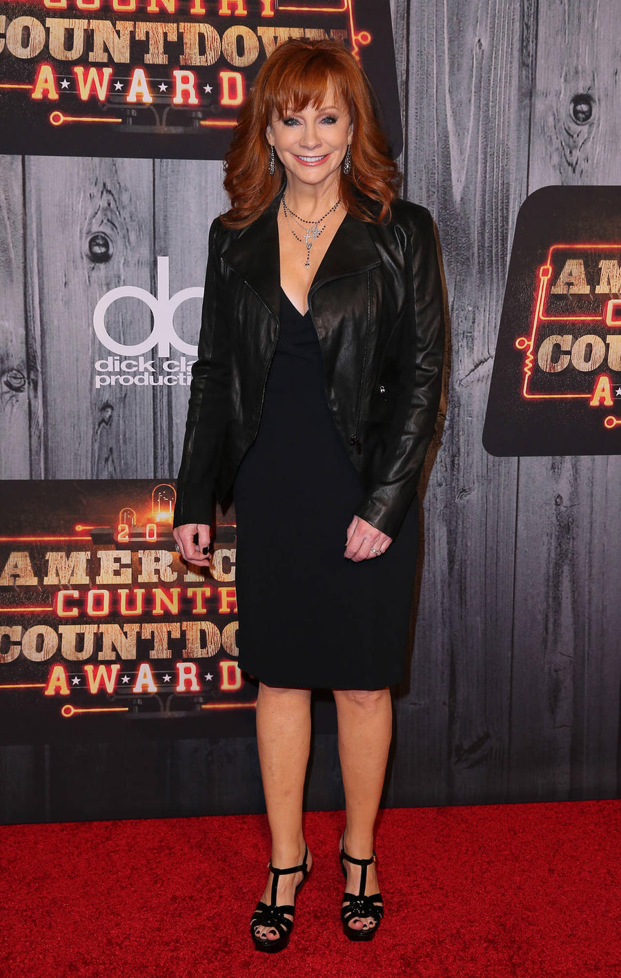 Reba Mcentire Managing Herself Following Divorce
