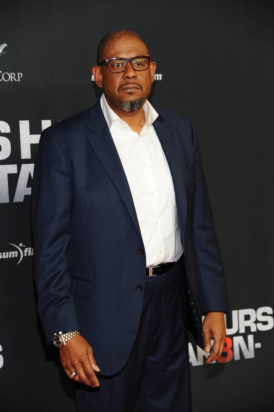 Forest Whitaker Joins Black Panther