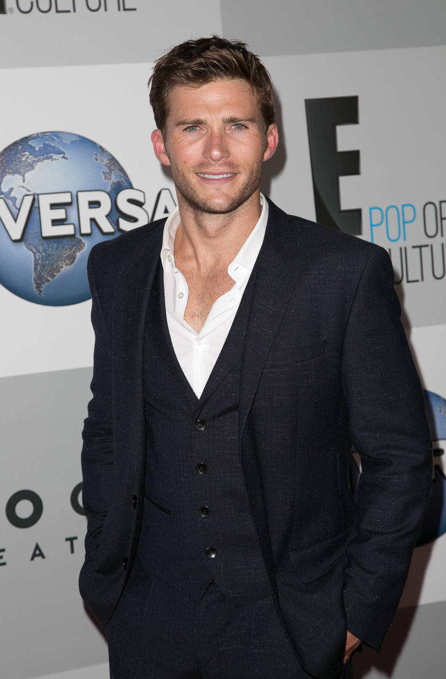 Scott Eastwood Linked To Adriana Lima