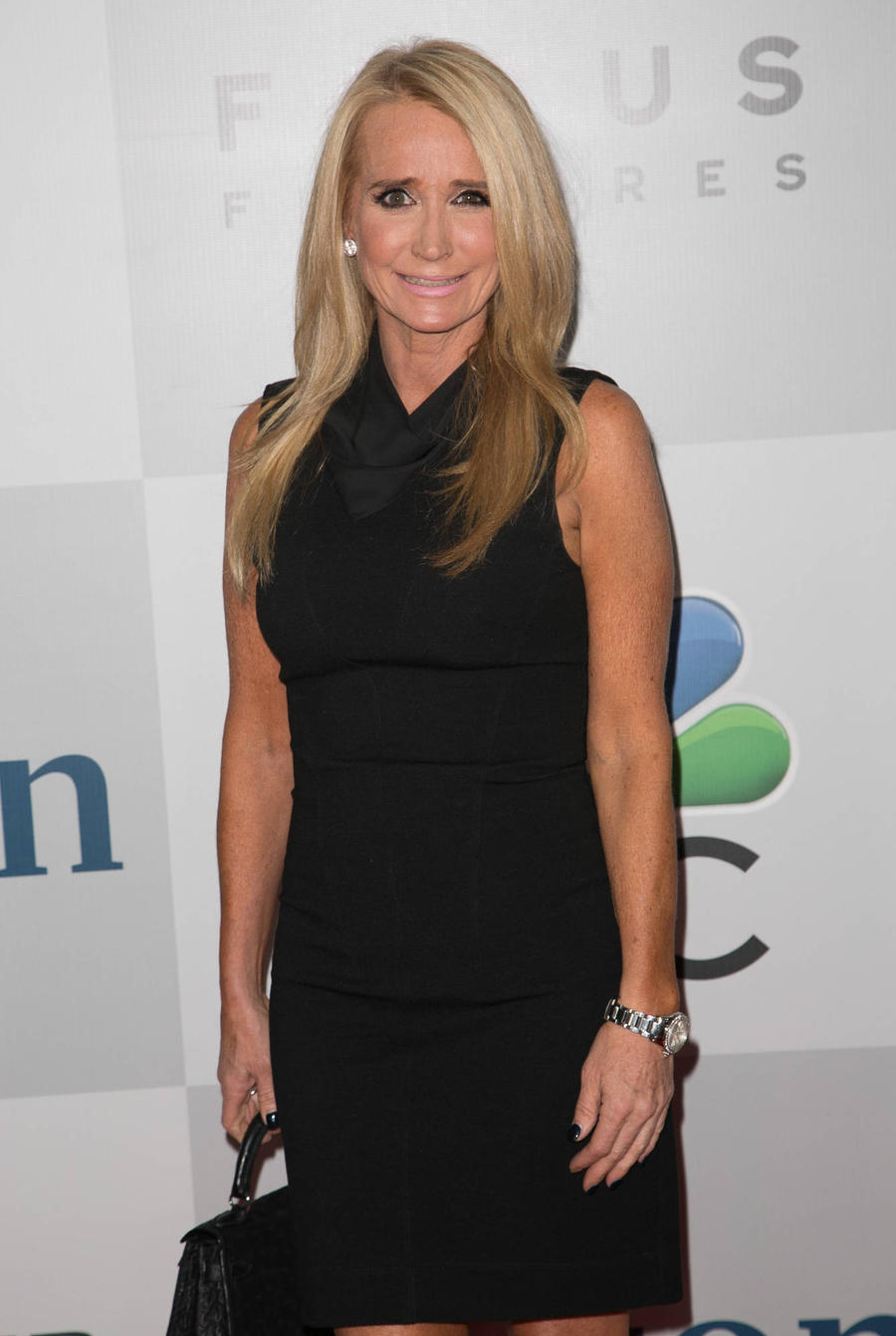 Judge Issues Arrest Warrant For Kim Richards
