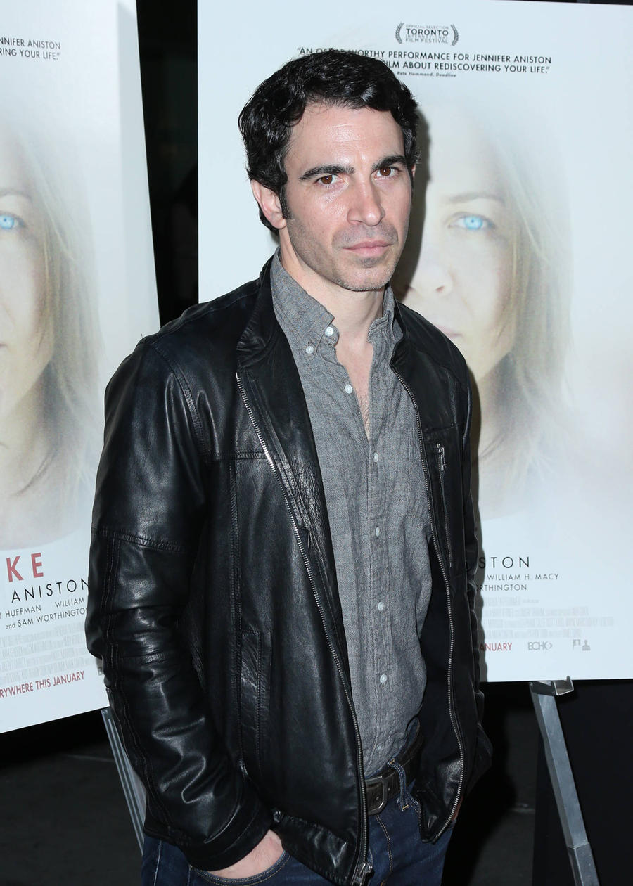 Actor Chris Messina Embarrassed By Meryl Streep Movie Edit