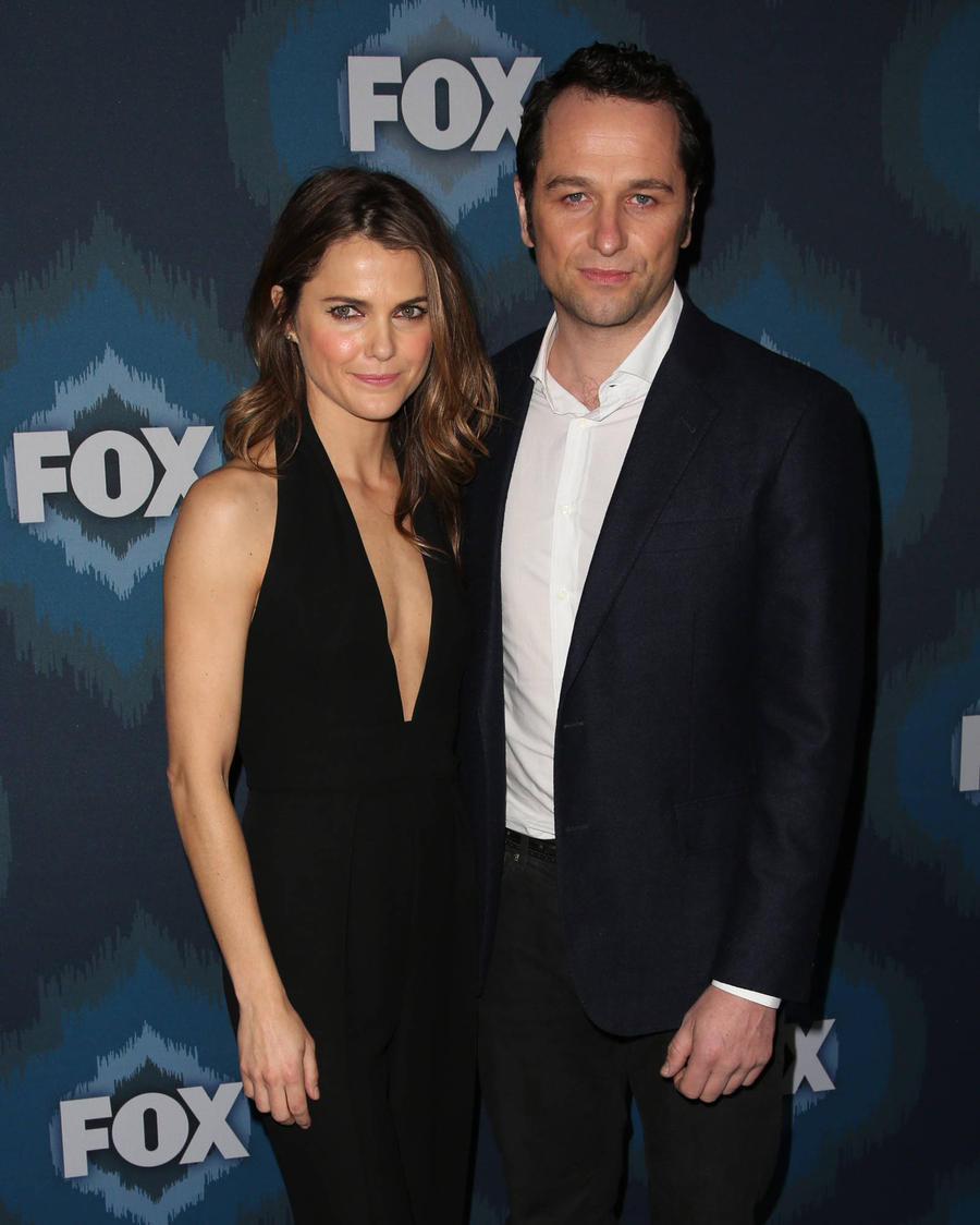 Keri Russell Gives Birth - Report