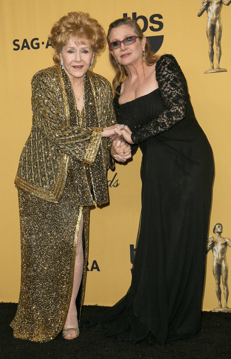 Carrie Fisher's Sister Knew Debbie Reynolds Wouldn't Survive Losing Her Daughter