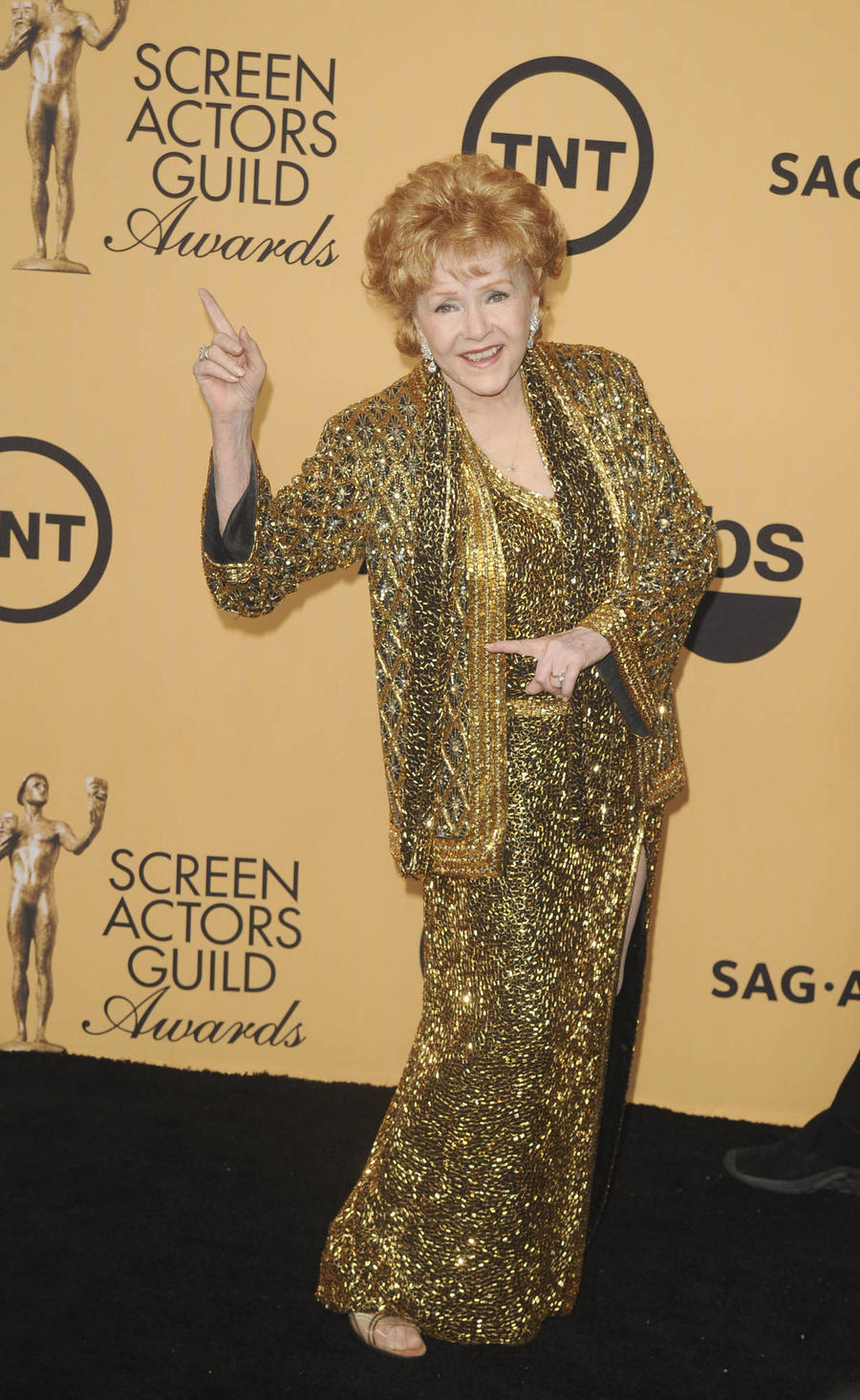 Debbie Reynolds' Dance Studio To Host Memorabilia Museum