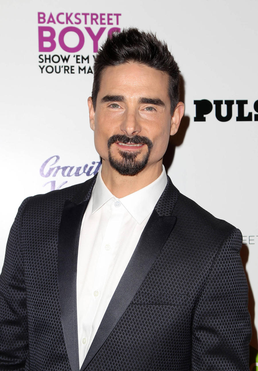 Kevin Richardson Opens Up About Fertility Struggles