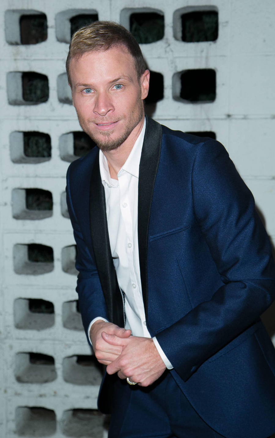 Brian Littrell: 'I Would Have Performed At Inauguration Ball If I Could'