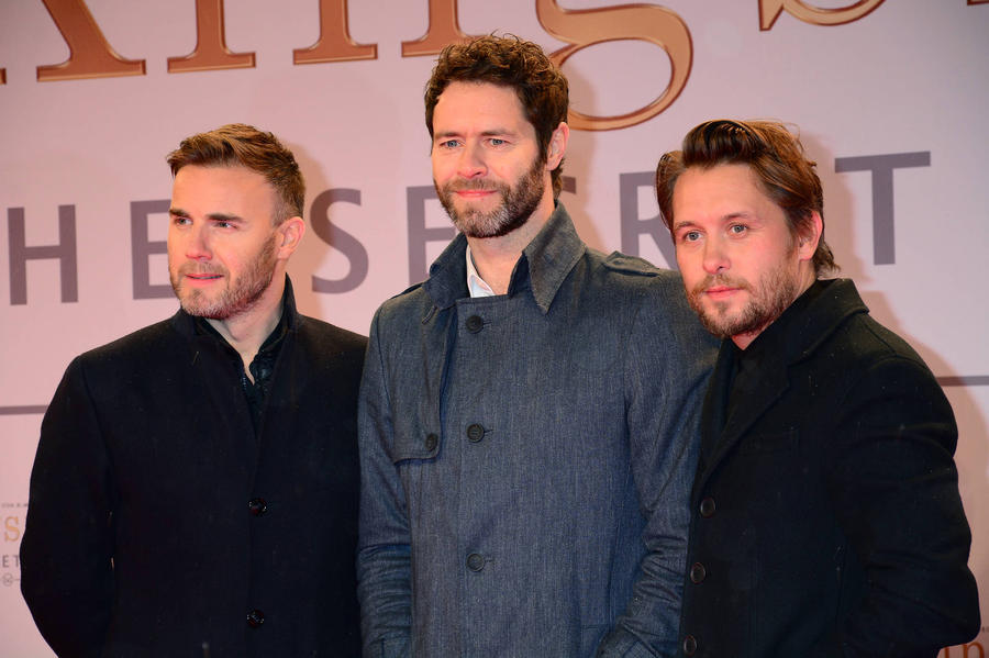 Take That Will Not Be Back For Good For 2018 Anniversary Tour