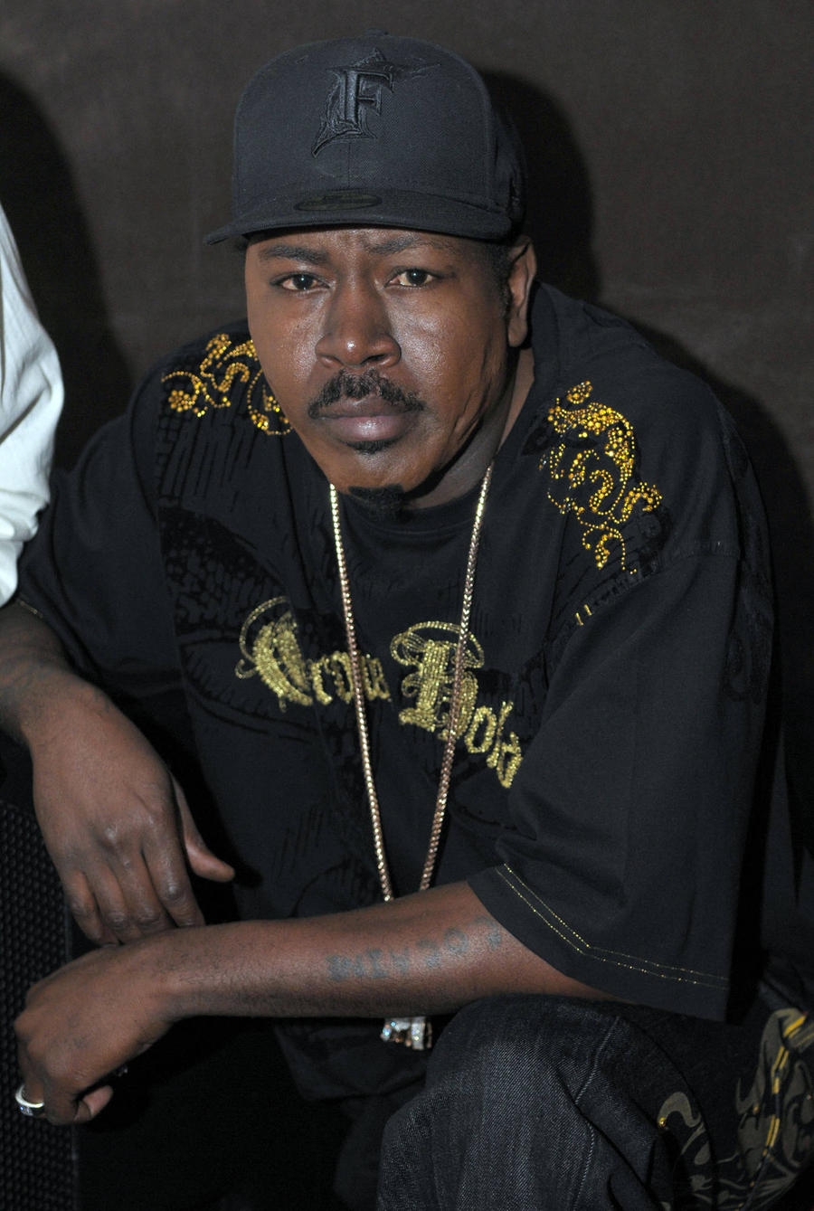 Trick Daddy's Home Is Heading To Foreclosure
