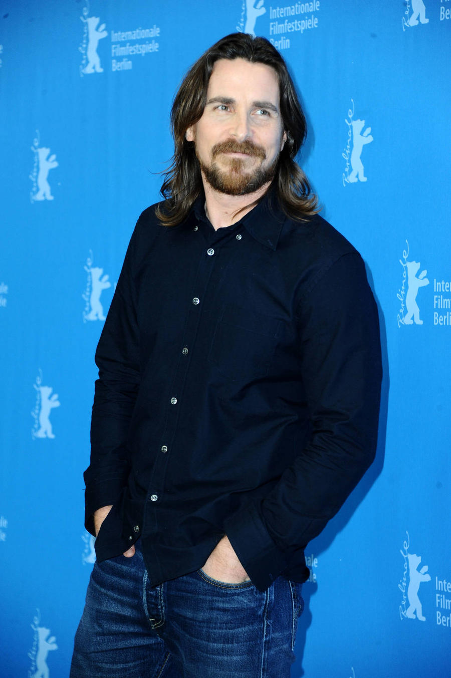 Christian Bale's 'Vanity Destroyed' Filming Knight Of Cups