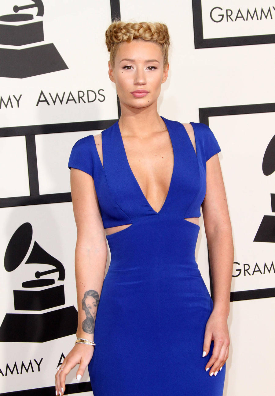 Iggy Azalea To Lead Miami Beach Gay Pride Parade