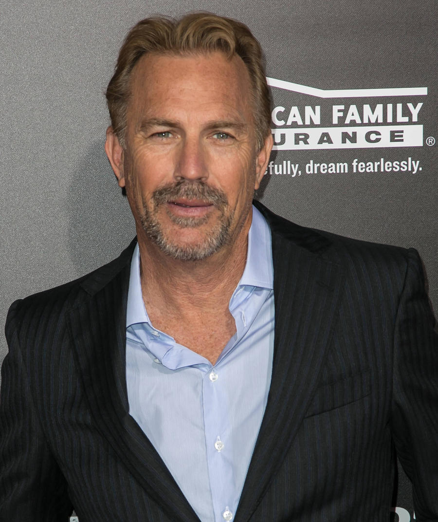 Kevin Costner: 'I Want To Make Tough Movie About Western Women'