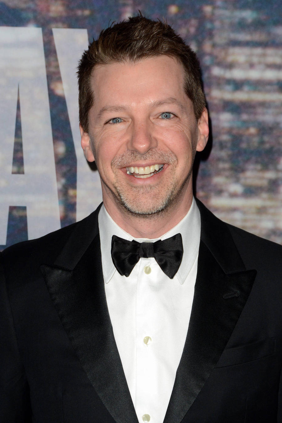 Sean Hayes Returning To Broadway For Another Run In Act Of God