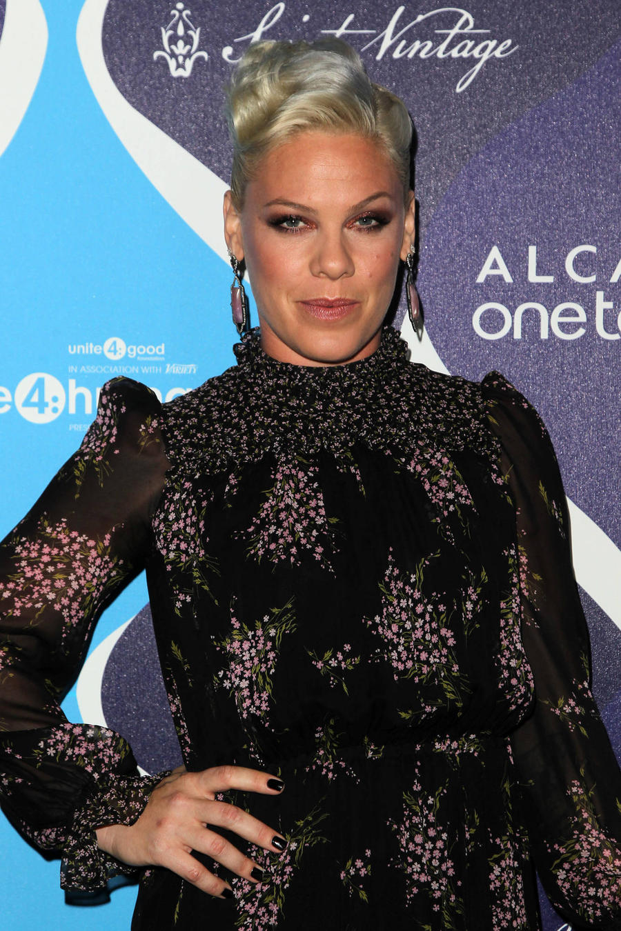 Pink's Daughter Upset Over Matt Damon Crush Reveal