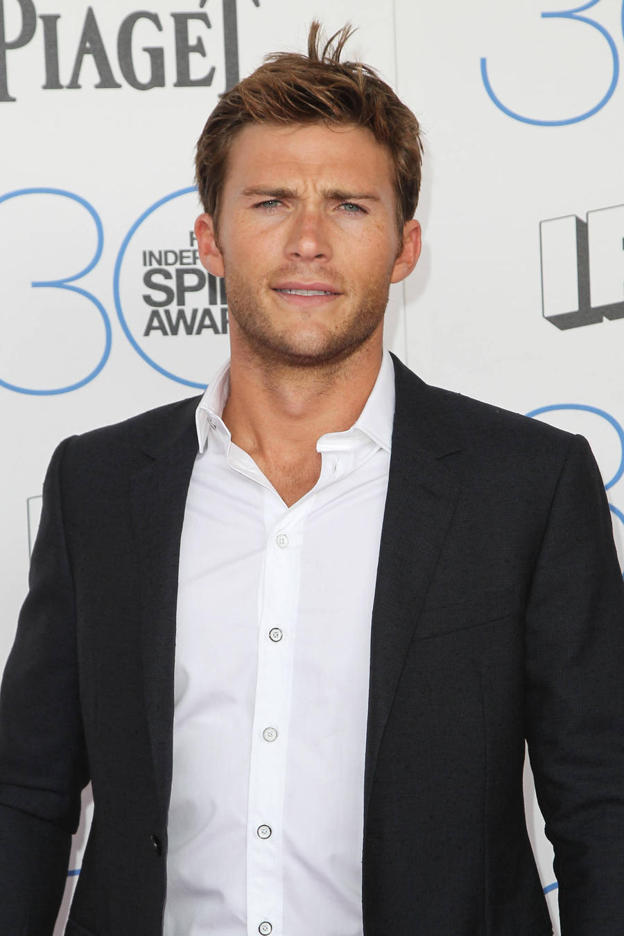 Scott Eastwood Will Make Paul Walker 'Proud' With Fast 8