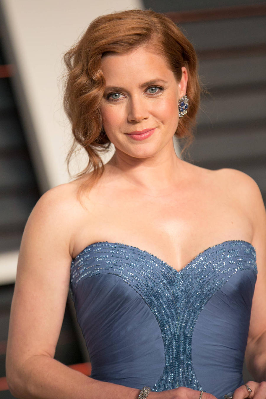 Amy Adams 'Signs On To Gillian Flynn Tv Series'