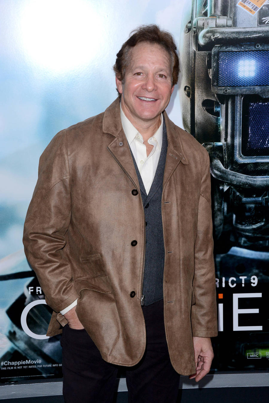 Steve Guttenberg Engaged