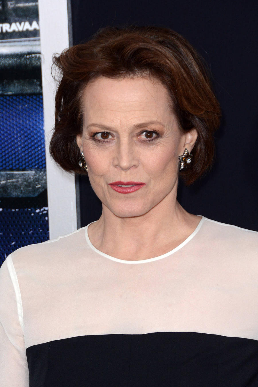 Sigourney Weaver Can't Wait To Get Back Into Space As Alien Hunter Ellen Ripley