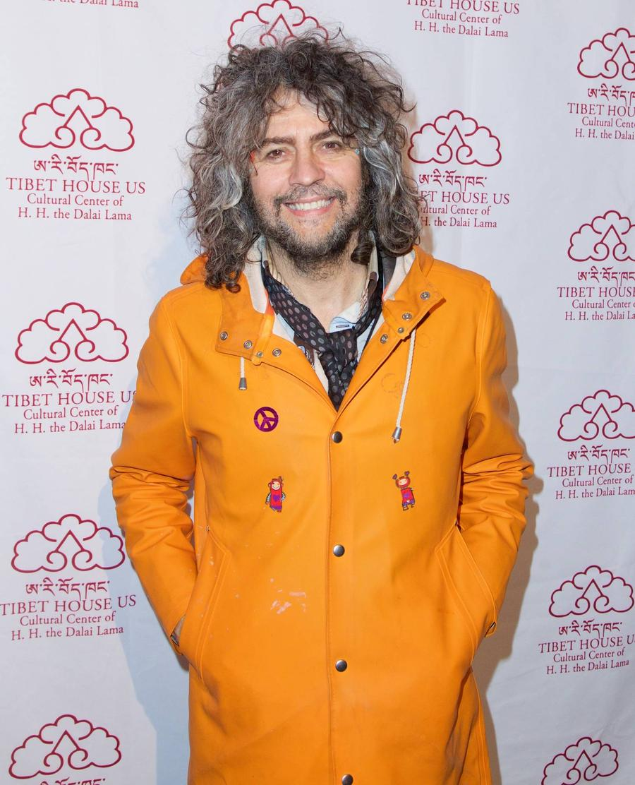 The Flaming Lips Developing Limited-edition Whiskey Brand