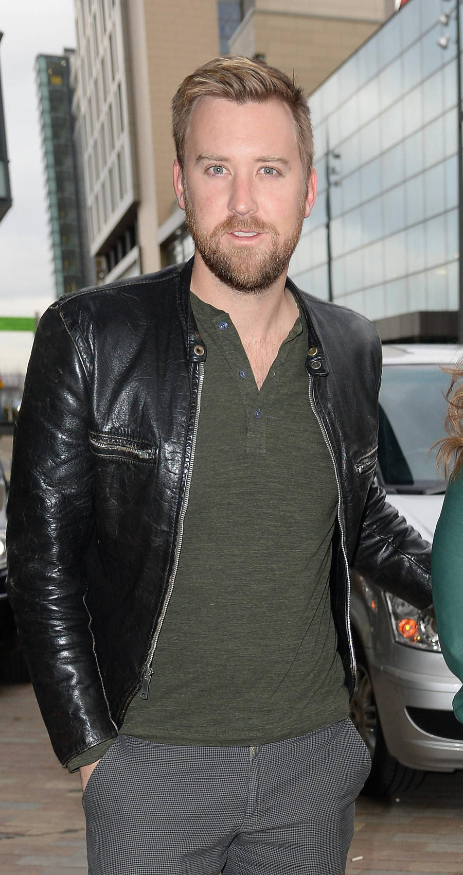 Charles Kelley Could Not Believe Wife Was Pregnant
