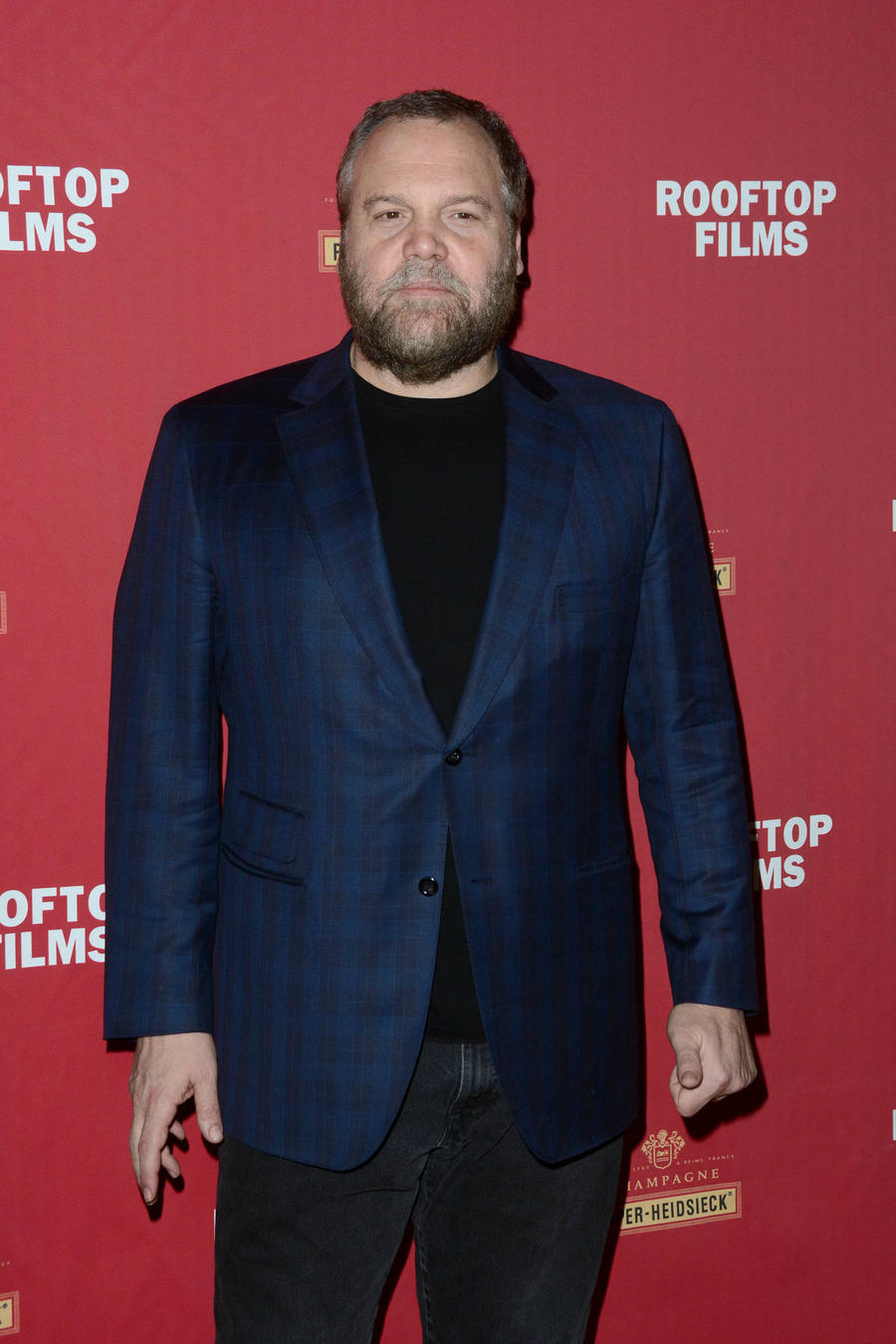 Vincent D'onofrio Has A Death Wish